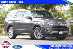 2018_Ford_Expedition_Limited_ Irvine CA