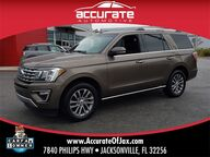 2018 Ford Expedition Limited Jacksonville FL