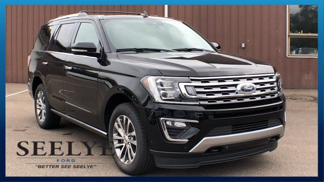 2018 Ford Expedition Limited Kalamazoo MI