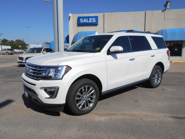 2018 Ford Expedition Limited Kimball NE