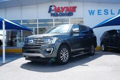 2018_Ford_Expedition_Limited_ McAllen TX