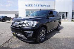2018_Ford_Expedition_Limited_ Cincinnati OH