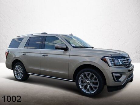 2018 Ford Expedition Limited Ocala FL