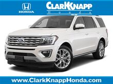 2018_Ford_Expedition_Limited_ Pharr TX