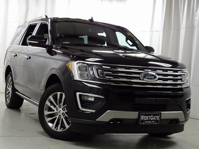 2018 Ford Expedition Limited Raleigh NC