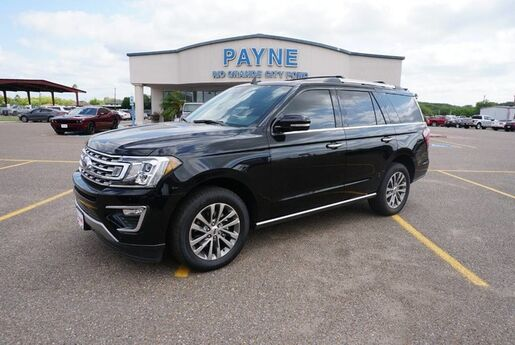 2018 Ford Expedition Limited Rio Grande City TX
