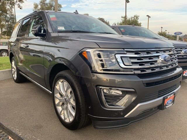 2018 Ford Expedition Limited San Diego County CA