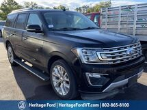 2018 Ford Expedition Limited South Burlington VT