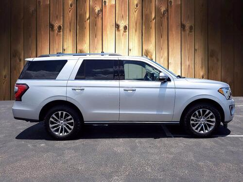 2018 Ford Expedition Limited Tampa FL