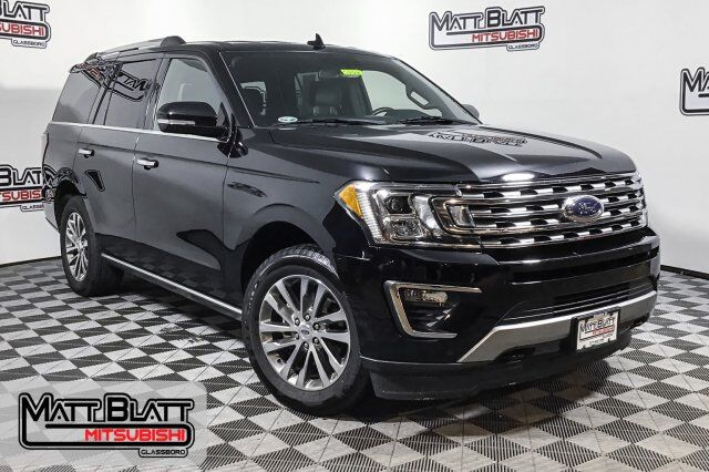 2018 Ford Expedition Limited Toms River NJ