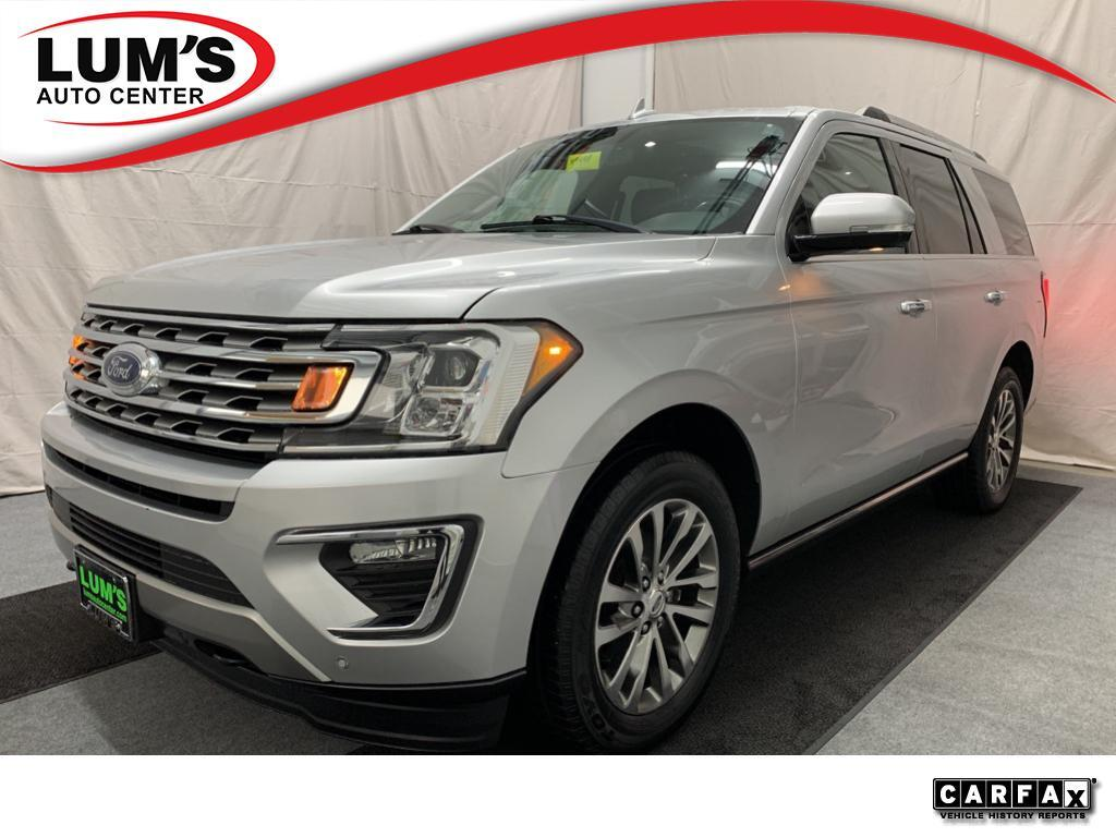 2018 Ford Expedition Limited Warrenton OR