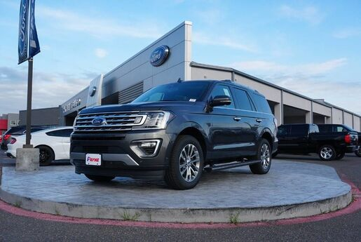 2018 Ford Expedition Limited Weslaco TX