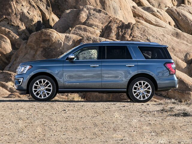 2018_Ford_Expedition_Limited_ West Valley City UT