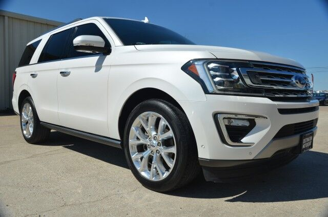 2018 Ford Expedition Limited Wylie TX