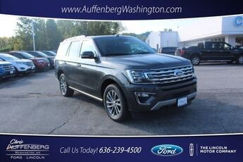 2018_Ford_Expedition_Limited_ Cape Girardeau
