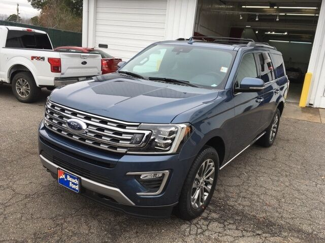 2018 Ford Expedition Limited Virginia Beach VA