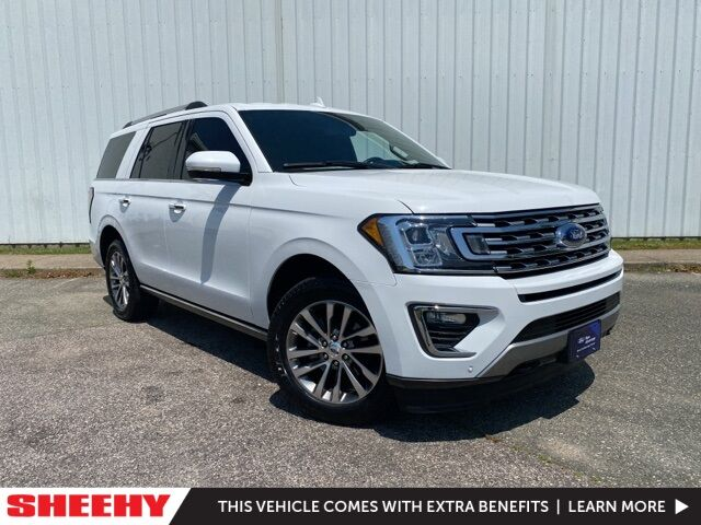 2018 Ford Expedition Limited Richmond VA