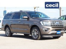2018_Ford_Expedition MAX_LIMITED_  TX