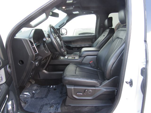 2018 Ford Expedition MAX Limited 2WD LEATHER, NAVIGATION, PANORAMIC SUNROOF, HTD/CLD FRONT STS, FR/RR CLIMATE CONTROL Plano TX
