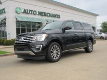 2018_Ford_Expedition_MAX Limited 2WD_ Plano TX