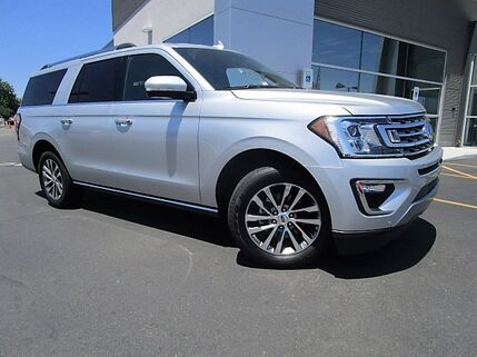 2018_Ford_Expedition MAX_Limited_ Prescott AZ