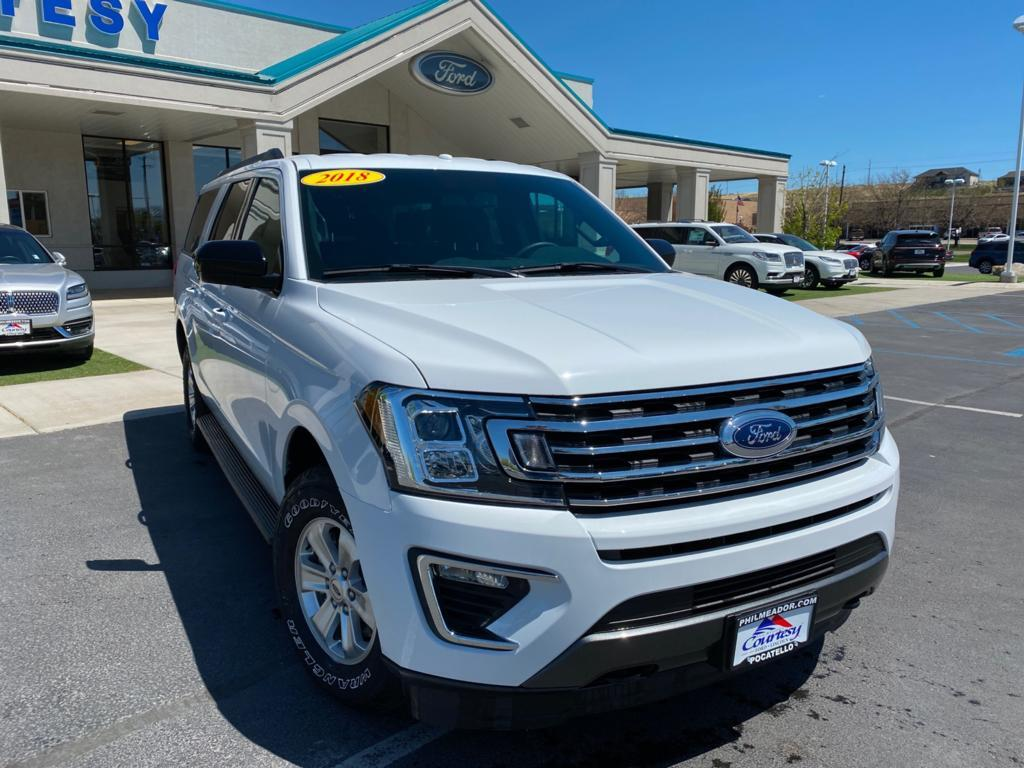 2018 Ford Expedition MAX XL Pocatello ID