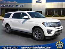 2018_Ford_Expedition MAX_XLT_ Chattanooga TN