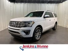 2018_Ford_Expedition Max_Limited 4x2_ Clarksville TN