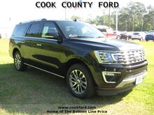 2018_Ford_Expedition Max_Limited_ Adel GA