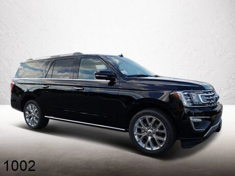 2018 Ford Expedition Max Limited Belleview FL