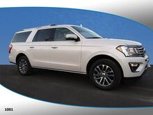 2018_Ford_Expedition Max_Limited_ Clermont FL
