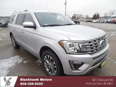 2018_Ford_Expedition Max_Limited_ Decorah IA