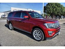 2018_Ford_Expedition Max_Limited_ Dumas TX