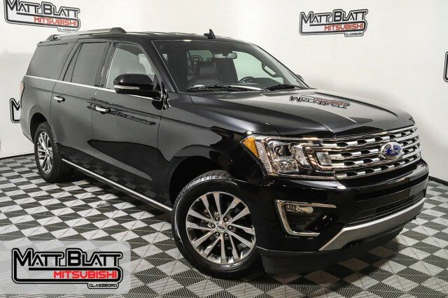 2018 Ford Expedition Max Limited Egg Harbor Township NJ