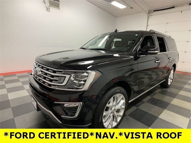 2018 Ford Expedition Max Limited Fond du Lac WI