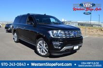 2018 Ford Expedition Max Limited Grand Junction CO