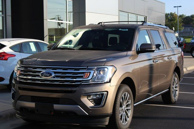 2018 Ford Expedition Max Limited Green Bay WI