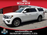2018 Ford Expedition Max Limited Jacksonville FL