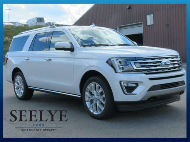 2018 Ford Expedition Max Limited Kalamazoo MI