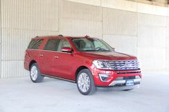 2018_Ford_Expedition Max_Limited_ Mineola TX