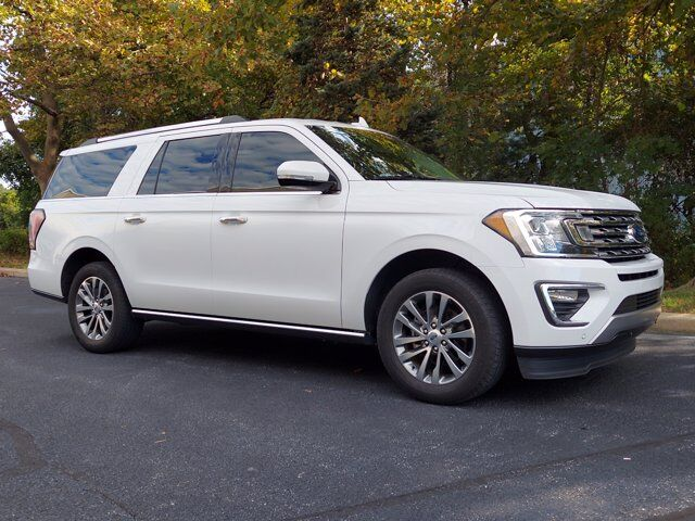2018 Ford Expedition Max Limited Newark DE