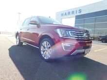 2018_Ford_Expedition Max_Limited_ Newport AR