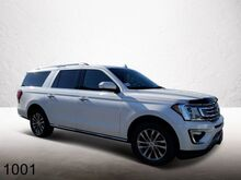 2018_Ford_Expedition Max_Limited_ Ocala FL
