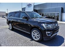 2018_Ford_Expedition Max_Limited_ Pampa TX