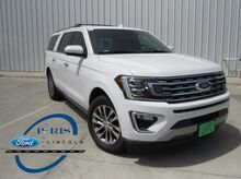 2018_Ford_Expedition Max_Limited_ Paris TX