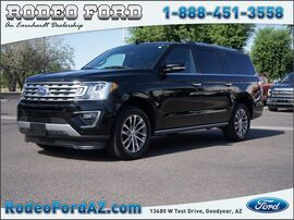 2018_Ford_Expedition Max_Limited_ Phoenix AZ