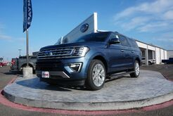 2018_Ford_Expedition Max_Limited_ Rio Grande City TX