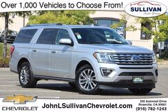 2018_Ford_Expedition Max_Limited_ Roseville CA