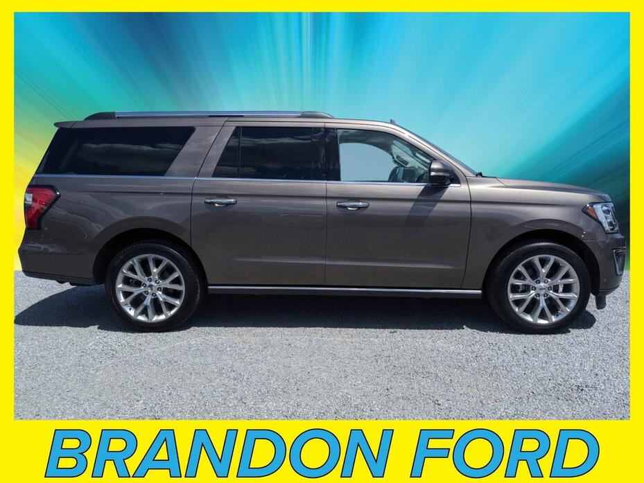 2018 Ford Expedition Max Limited Tampa FL