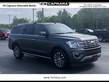 2018_Ford_Expedition Max_Limited_ Watertown NY